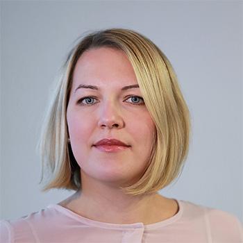 Olga Berteit